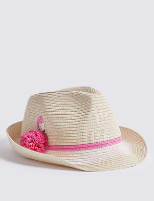 149df03bf Kids Straw Hats - ShopStyle UK