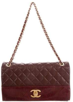 Chanel Jumbo Soft Elegance Flap Bag
