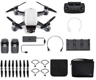 DJI Mavic Air Combo Drone
