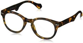 A. J. Morgan A.J. Morgan Unisex-Adult Favorite - Power 2.75 53745 Oval Reading Glasses
