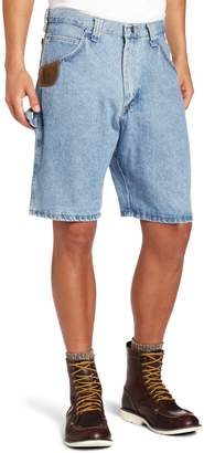 Wrangler RIGGS WORKWEAR by Men's Big & Tall Carpenter Short
