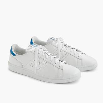 J.Crew New Balance® for 791 leather sneakers