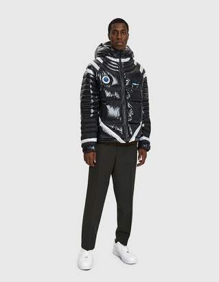 Undercover Down Astronaut Puffer Jacket