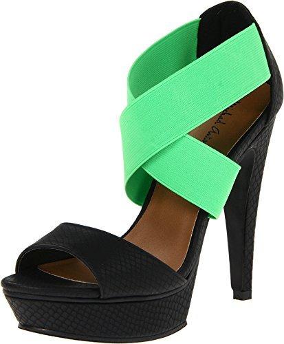 Michael Antonio Women's Tamms Rep Platform Sandal