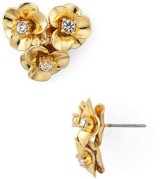 Kate Spade Flower Cluster Stud Earrings
