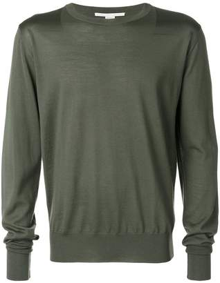 Stella McCartney long-sleeved sweater