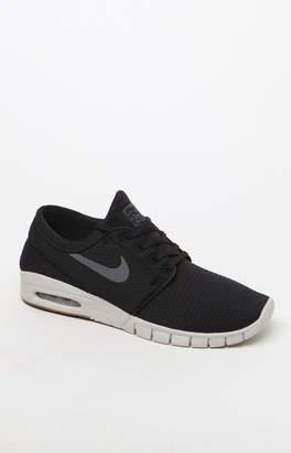 New Balance Nike Sb Stefan Janoski Max Knit Shoes