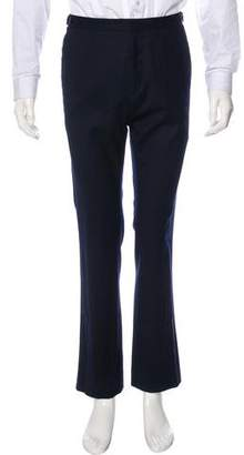 Calvin Klein Collection Wool Dress Pants