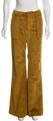 Land of Distraction Bruce Corduroy Flare Pants w/ Tags