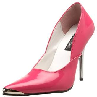 Pleaser USA Women's Heat-01 Pump