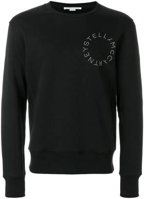 Stella McCartney Members and Non Members Only jumper