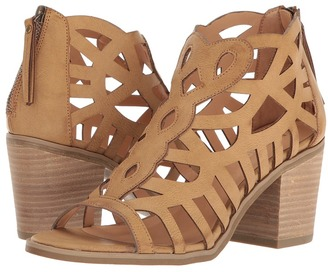 Report - Florette High Heels $59 thestylecure.com