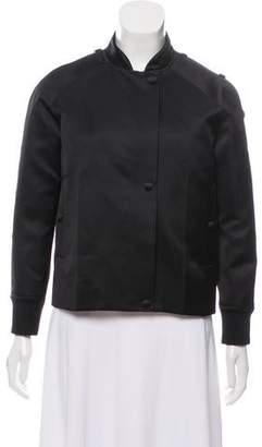 Alexander Wang Structured Bomber Jacket w/ Tags