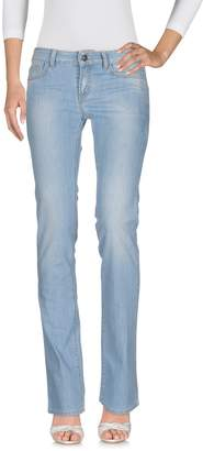Just Cavalli Denim pants - Item 42637249LQ