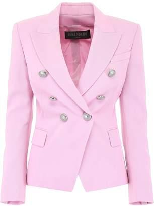 7dbd8aa9d7 Rose Pink Jacket - ShopStyle UK