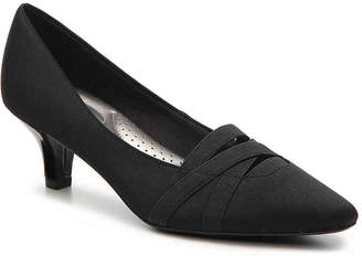 Abella Jaeda Pump - Women's