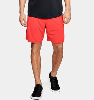 Under Armour Men's UA MK-1 Patterned Shorts