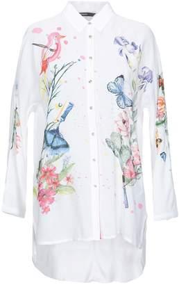 Desigual Shirts - Item 38826559JB