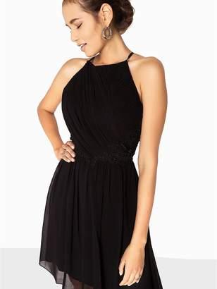 Little Mistress Black Evening Dresses Shopstyle Uk