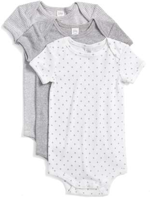 Nordstrom Cotton Bodysuits