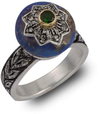 Emma Chapman Jewels - Lapiz Star Diamond Ring
