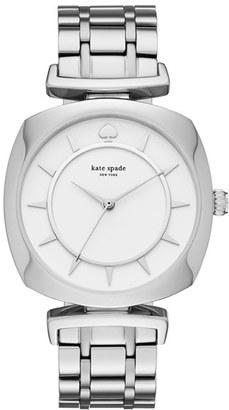 Women's Kate Spade New York Barrow Bracelet Watch, 34Mm $225 thestylecure.com