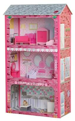 Plum Plaza Dolls House