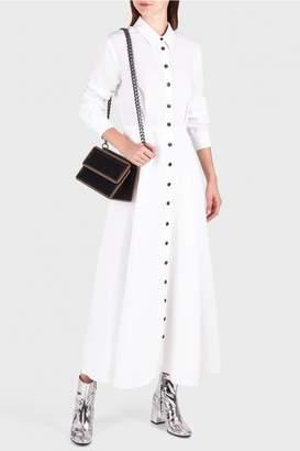 Mara Hoffman Michelle Shirt Dress