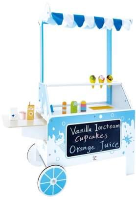 Hape 'Ice Cream Emporium' Play Store
