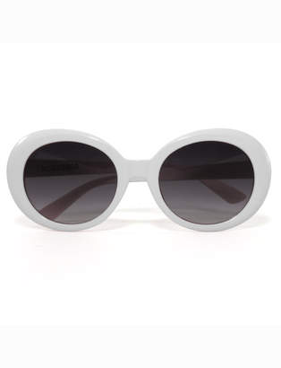 at ELOQUII · Retro Round Sunglasses 04b1952eb9