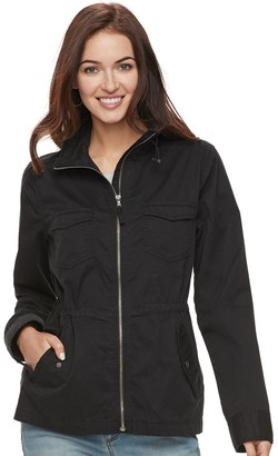 Sonoma Goods For Life Women's SONOMA Goods for Life Utility Jacket