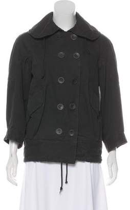 See by Chloe Casual Button-Up Jacket