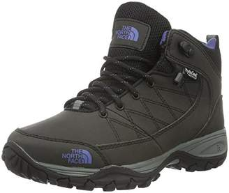 The North Face Women's W Storm Strike Wp Snow Boots, Black (Tnf Black/Sedona Sage Gry)