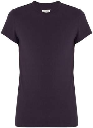 Maison Margiela Slim-fit cotton T-shirt