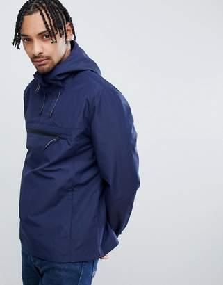 Tokyo Laundry Pullover Windbreaker Jacket