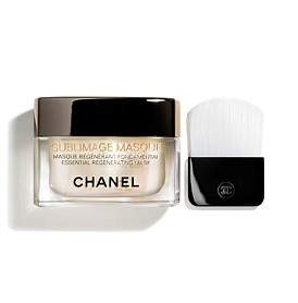 Chanel Essential Revitalising Mask 50G