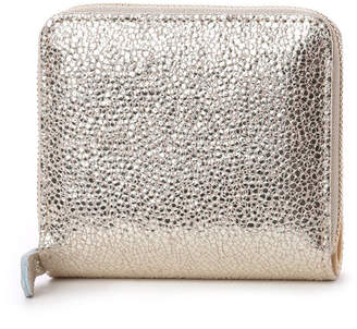 Anti-Forme Design (アンチフォルム デザイン) - アンチフォルムデザイン Anti-Forme Design 【Afd】MIRROR BALL ミニラウンド型財布