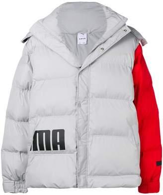 Puma X Ader Error padded jacket
