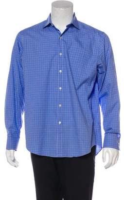 Polo Ralph Lauren Plaid Woven Shirt