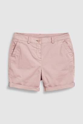 Next Womens Stripe Chino Shorts