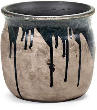 Serax - Blue Drops Pot - Medium
