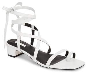 Topshop Fable Strappy Sandal