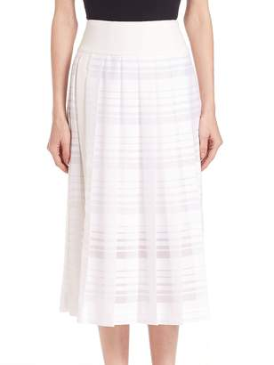 Public School Women's Casside Shea Shirting Skirt