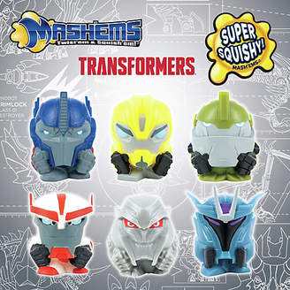 Transformers Mash'Ems Figures - Value Pack