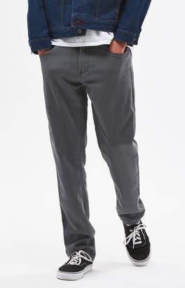 Ezekiel Chopper Gray Jeans