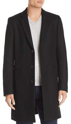 Paul Smith Long Overcoat