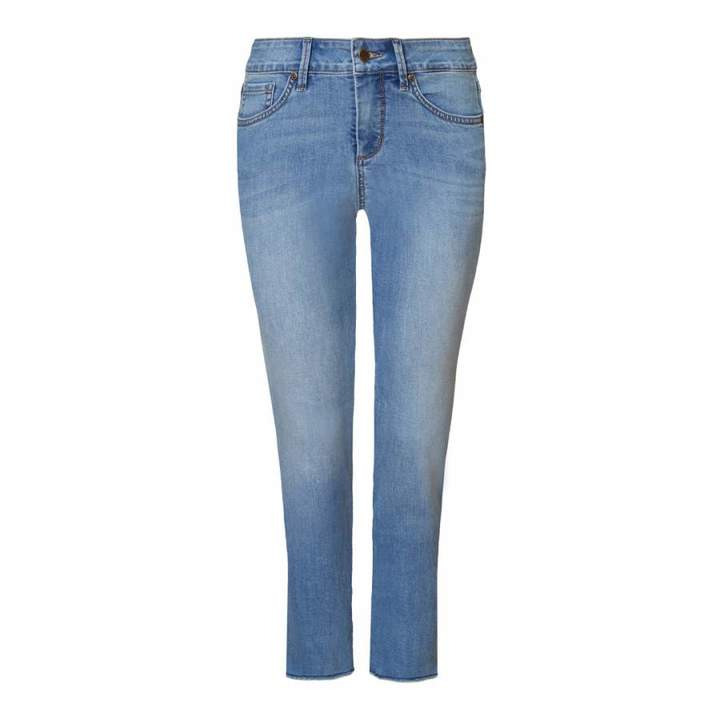 Pampelonne Sheri Slim Ankle Jeans