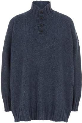 eskandar Knitted Sweater
