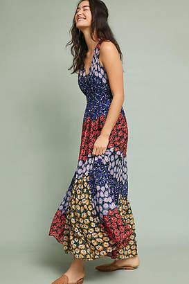 Meadow Rue Petula Maxi Dress