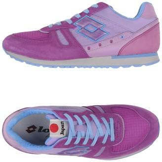 Lotto Leggenda Low-tops & sneakers - Item 11006483PX